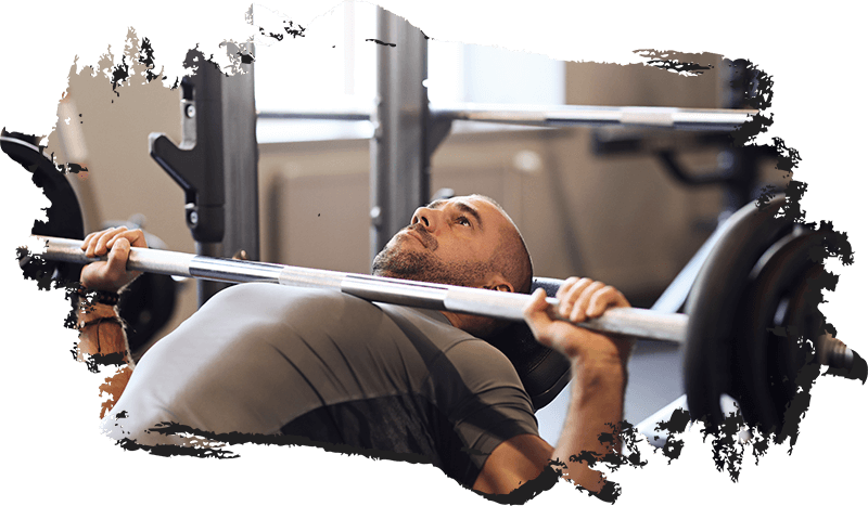 Trening mięśni klatki piersiowej